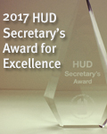 ACHP/HUD Secretary's Award For Excellence In Historic Preservation: 2017 Winners