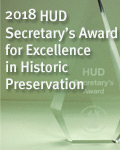 2018 Winners: ACHP/HUD Secretary's Award For Excellence In Historic Preservation