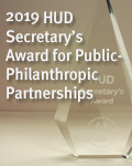 2019 Winners: The Secretary's Award for Public-Philanthropic Partnerships - Housing and Community Development in Action