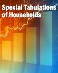 Special Tabulations of Households: 2017 Data