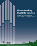Understanding Rapid Re-housing: Findings from Initial Interviews with Rapid Re-housing Participants