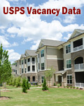 USPS Vacancy Data for 1st Quarter 2018 now available