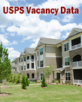 USPS Vacancy Data for  Quarter 2, 2017 is now available.