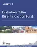 Evaluation of the Rural Innovation Fund