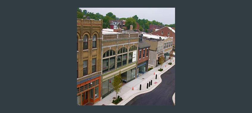 Crown Square Development, LLC, St.