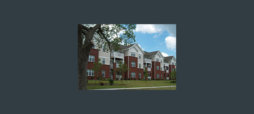 Robert R. Taylor Homes/NorthSide Revitalization