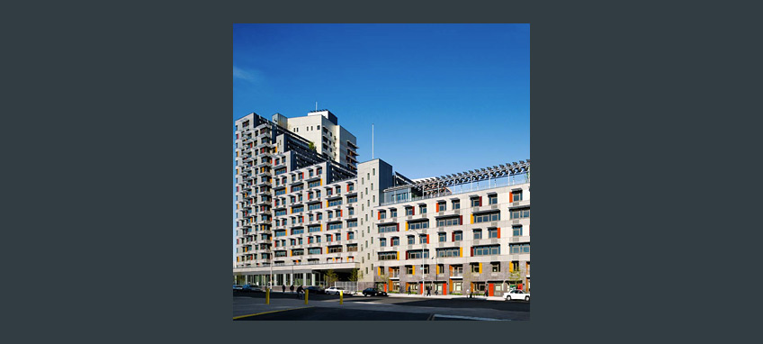Excellence in Affordable Housing Design 2013