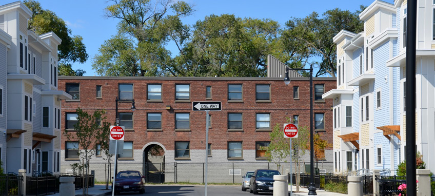 Boston Housing Authority (Boston, MA)