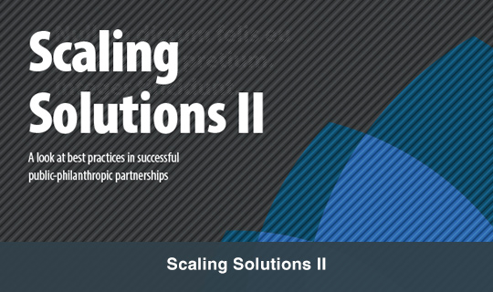 Scaling Solutions II