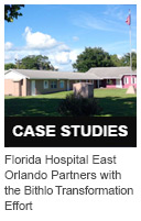 Florida Hospital Partners with the Bithlo Transformation Effort
