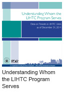 Understanding Whom the LIHTC Program Serves: Data on Tenants in LIHTC Units as of December 31, 2014