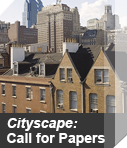 Call for Papers: <i>Cityscape</i> Small Area Fair Market Rents Symposium
