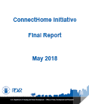 ConnectHome Initiative: Final Report