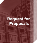 Request for Proposals Competition to Conduct Analysis of HUD's Randomized Evaluation Data Moving to Opportunity and Family Options Studies