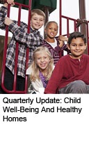 Child Well-Being And Healthy Homes