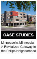 Minneapolis, Minnesota: A Revitalized Gateway to the Philips Neighborhood