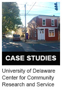 The University of Delaware Helps Revitalize the State's Most Distressed Communities