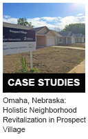 Omaha, Nebraska: Holistic Neighborhood Revitalization in Prospect Village