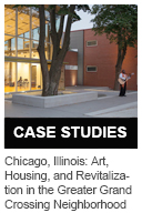 Chicago, Illinois: Art, Housing, and Revitalization in the Greater Grand Crossing Neighborhood