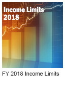 FY2018 Income Limits