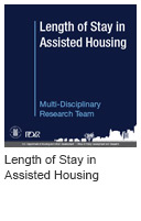 Length of Stay in Assisted Housing