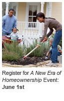 A New Era of Homeownership