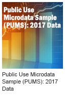 Public Use Microdata Sample (PUMS): 2017 Data