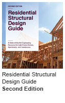 Residential Structural Design Guide - Second Edition