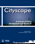 Cityscape: Volume 18, Number 3