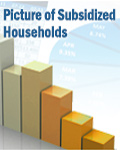 A Picture of Subsidized Households - 2015 Data Based on 2010 Census