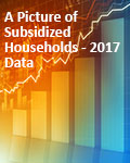 A Picture of Subsidized Households - 2017 Data