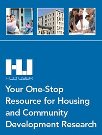 Housing Research Delivered to Your Doorstep and Your Desktop