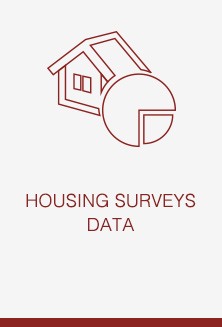 HOUSING SURVEYS DATA