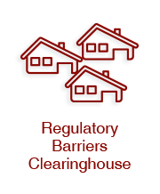 Regulatory Barriers Clearinghouse