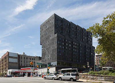 Providing Affordable Housing and Cultural Assets in Harlem