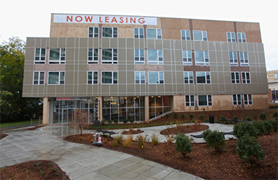 Mixed Income Transit Oriented Development In Silver Spring Maryland HUD USER