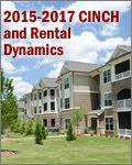 2015 -2017 CINCH and Rental Dynamics Reports