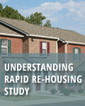 Understanding Rapid Re-housing study